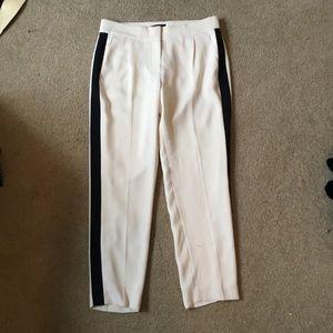 Pants - NWT jcrew tux pants. Size 6.